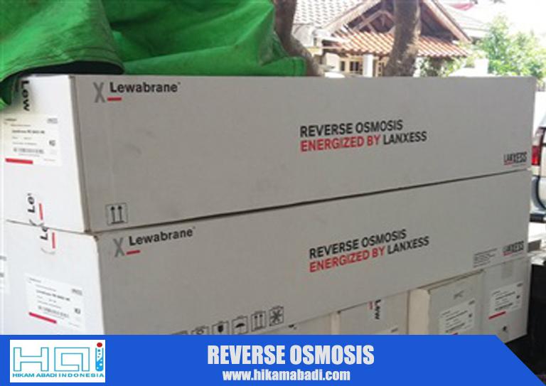 Jual Reverse Osmosis