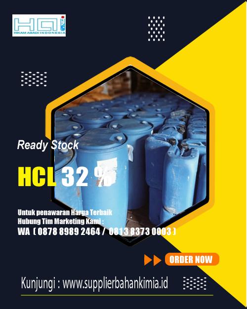 Distributor HCL 32
